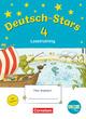 Deutsch-Stars Lesetraining, TING-Ausgabe, Gs