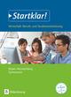 Startklar! - Wirtschaft/Berufs- und Studienorientierung - Gymnasium Baden-Württemberg