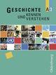 Geschichte - kennen und verstehen, Ausgabe A, BW, Rs