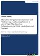 Hypertext-Navigationsmechanismen und Verfeinerung von Suchergebnissen in einem Topic Map-basierten Informationsportal für die Landeshauptstadt Stuttgart