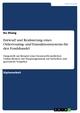 Entwurf und Realisierung eines Orderrouting- und Transaktionssystems für den Fondshandel