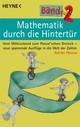Mathematik durch die Hintertür - Band 2