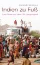 Indien zu Fuß