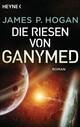 Die Riesen von Ganymed