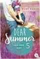 Dear Summer - Hals über Kopf