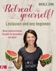 Retreat yourself!