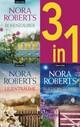 Die Blüten-Trilogie: - Rosenzauber / Lilienträume / Fliedernächte (3in1-Bundle)