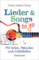 Lieder & Songs to go