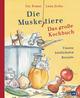 Die Muskeltiere - Das große Kochbuch