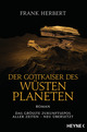 Der Gottkaiser des Wüstenplaneten