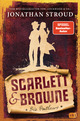 Scarlett & Browne - Die Outlaws