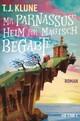 Mr. Parnassus' Heim für magisch Begabte