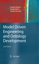 Model Driven Engineering and Ontology Development