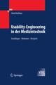 Usability-Engineering in der Medizintechnik