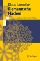 Riemannsche Flächen