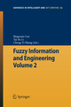 Fuzzy Information and Engineering 2