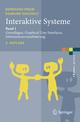 Interaktive Systeme 1