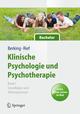 Klinische Psychologie und Psychotherapie I