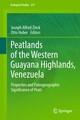 Peatlands of the Western Guayana Highlands, Venezuela