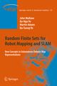 Random Finite Sets for Robot Mapping & SLAM
