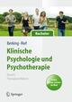 Klinische Psychologie und Psychotherapie für Bachelor II