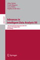 Advances in Intelligent Data Analysis XII