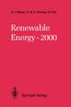 Renewable Energy-2000