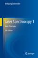 Laser Spectroscopy 1