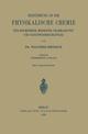 Einführung in die Physikalische Chemie für Biochemiker, Mediziner, Pharmazeuten und Naturwissenschaftler