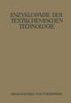 Enzyklopädie der textilchemischen Technologie