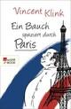 Ein Bauch spaziert durch Paris