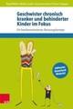 Geschwister chronisch kranker und behinderter Kinder im Fokus