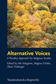 Alternative Voices