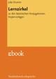 Lernzirkel zu den lateinischen Konjugationen