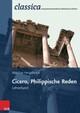 Cicero, Philippische Reden - Lehrerband