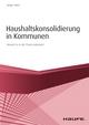 Haushaltskonsolidierung in Kommunen