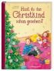 Hast du das Christkind schon gesehen?