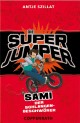 Die Super Jumper - Band 2