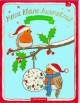 Meine kleine Ausmalzeit - Weihnachts-Malblock