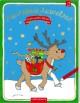 Meine kleine Ausmalzeit: Weihnachts-Rätsel