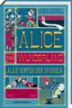 Alice im Wunderland/Alice hinter den Spiegeln