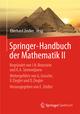 Springer-Handbuch der Mathematik II