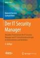 Der IT Security Manager
