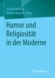 Humor und Religiosität in der Moderne