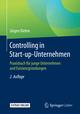 Controlling in Start-up-Unternehmen