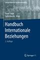 Handbuch Internationale Beziehungen