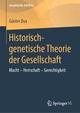 Historisch-genetische Theorie der Gesellschaft