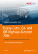 Heavy-Duty-, On- und Off-Highway-Motoren 2014