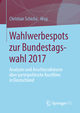 Wahlwerbespots zur Bundestagswahl 2017