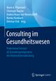 Consulting im Gesundheitswesen